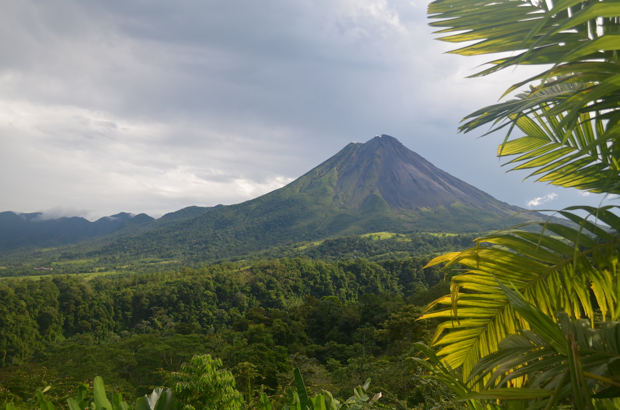 find your paradise in costa rica