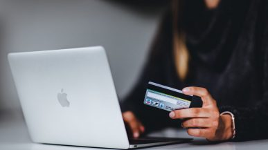 Credit Card Fraud Prevention