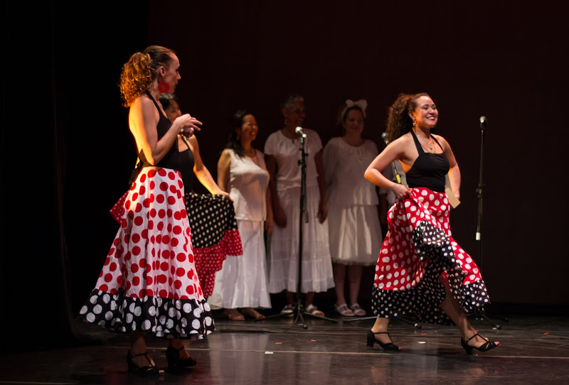 Embodiment of Art and Dance rooted from Cuba