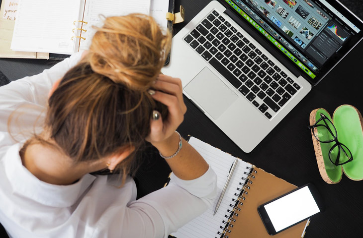 Downfalls of using excel for managing travel business