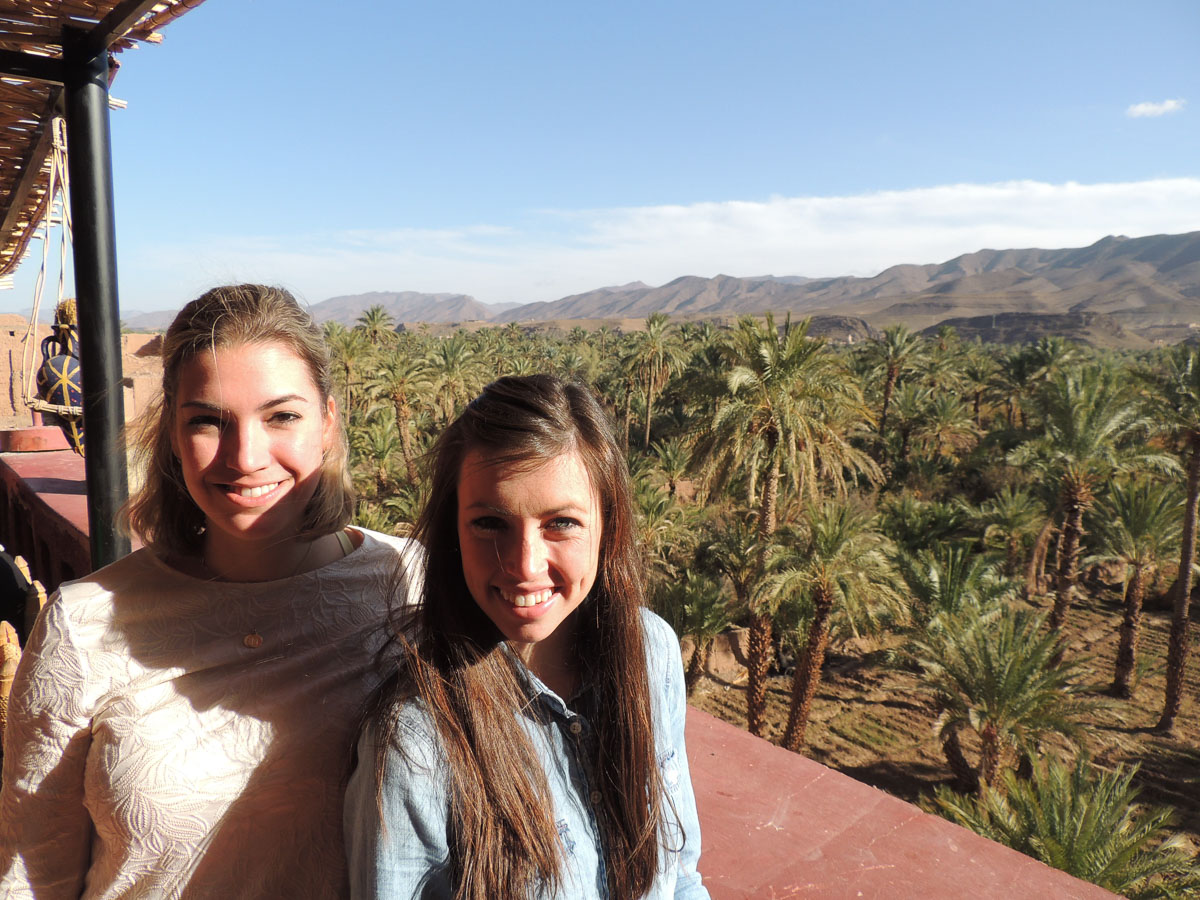 Experience Morocco WeTravel Business