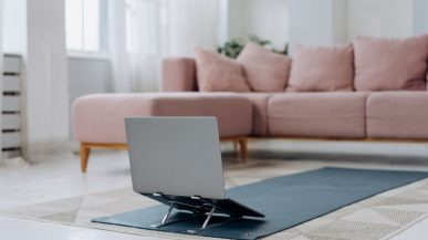 How To Build A Successful Online Yoga Platform