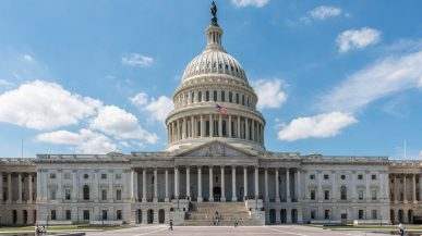Information On Government Assistance, CARES Act, and Loans For U.S. Travel Companies