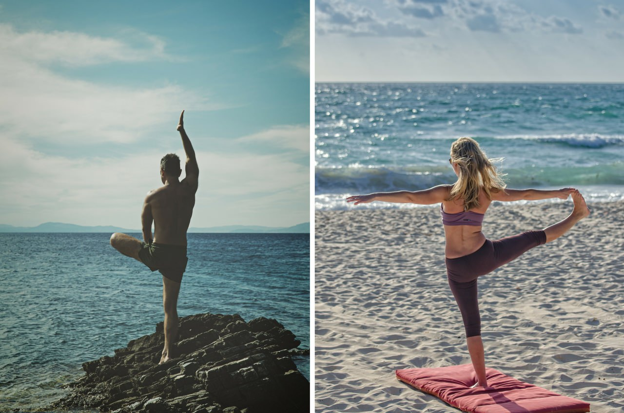 Interesting Facts About Yoga