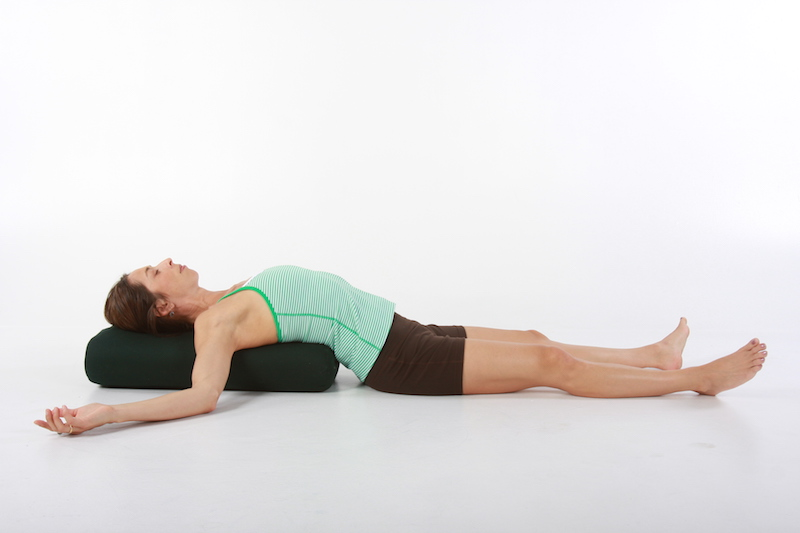 Reduce Holiday Stress With Yoga 1