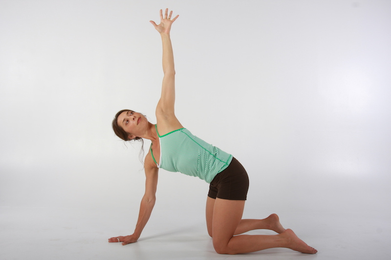 Reduce Holiday Stress With Yoga