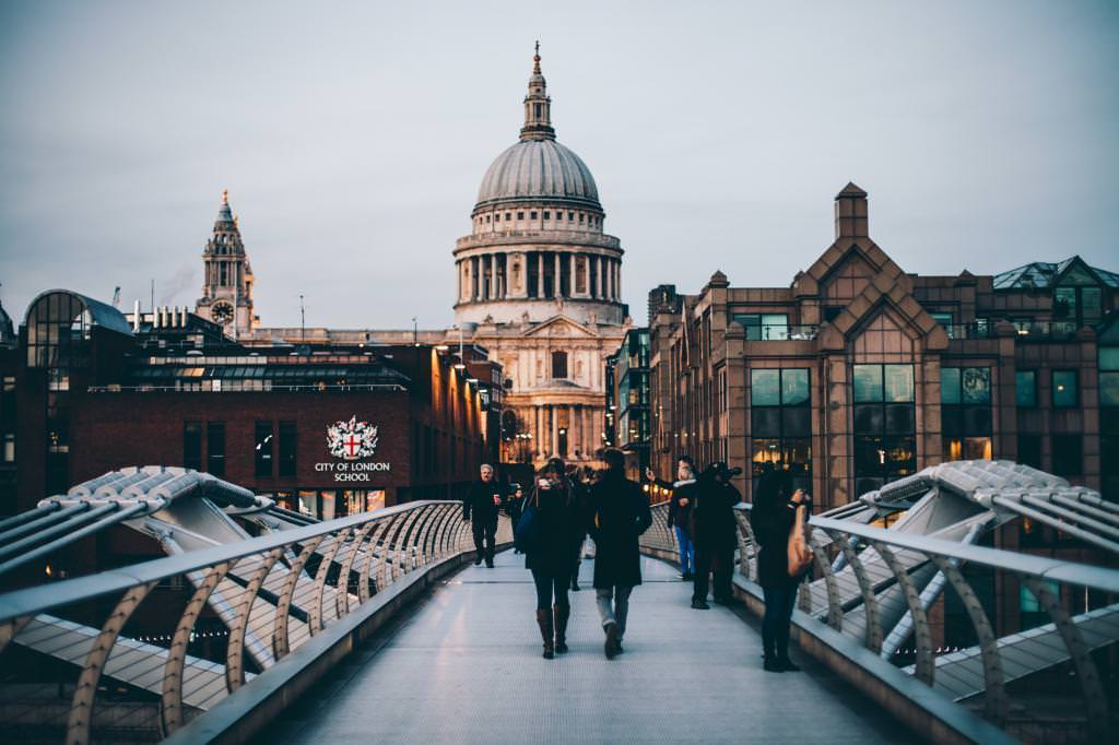 Student Travel in Europe London