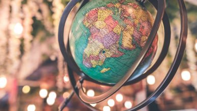 Sustainability and Travel For Purpose