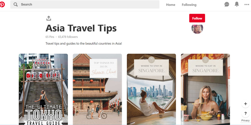 The Blonde Abroad Travel Images On Pinterest