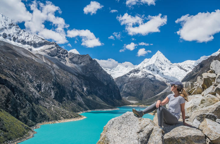 Travel marketing with influencers