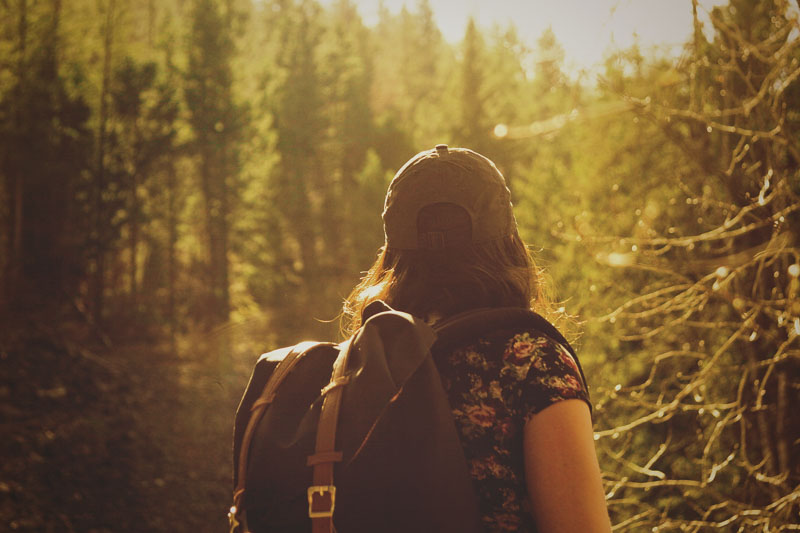 How to be a more responsible traveler