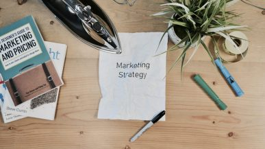 Quiz: What's Missing From Your Marketing Strategy