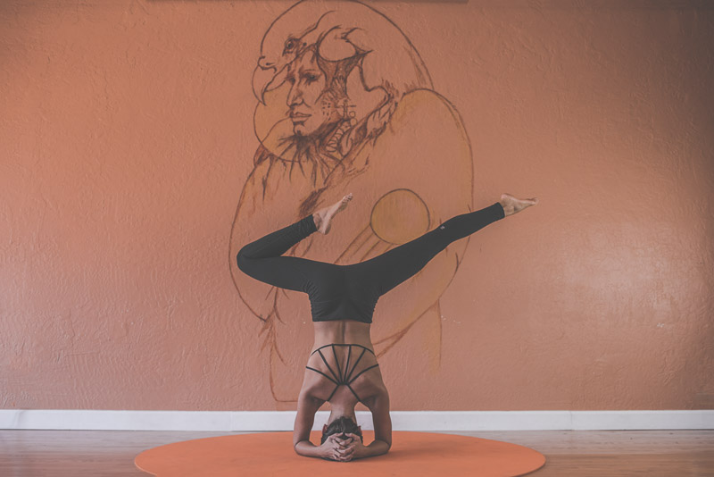 Simple Ways to Improve Your Yoga Business