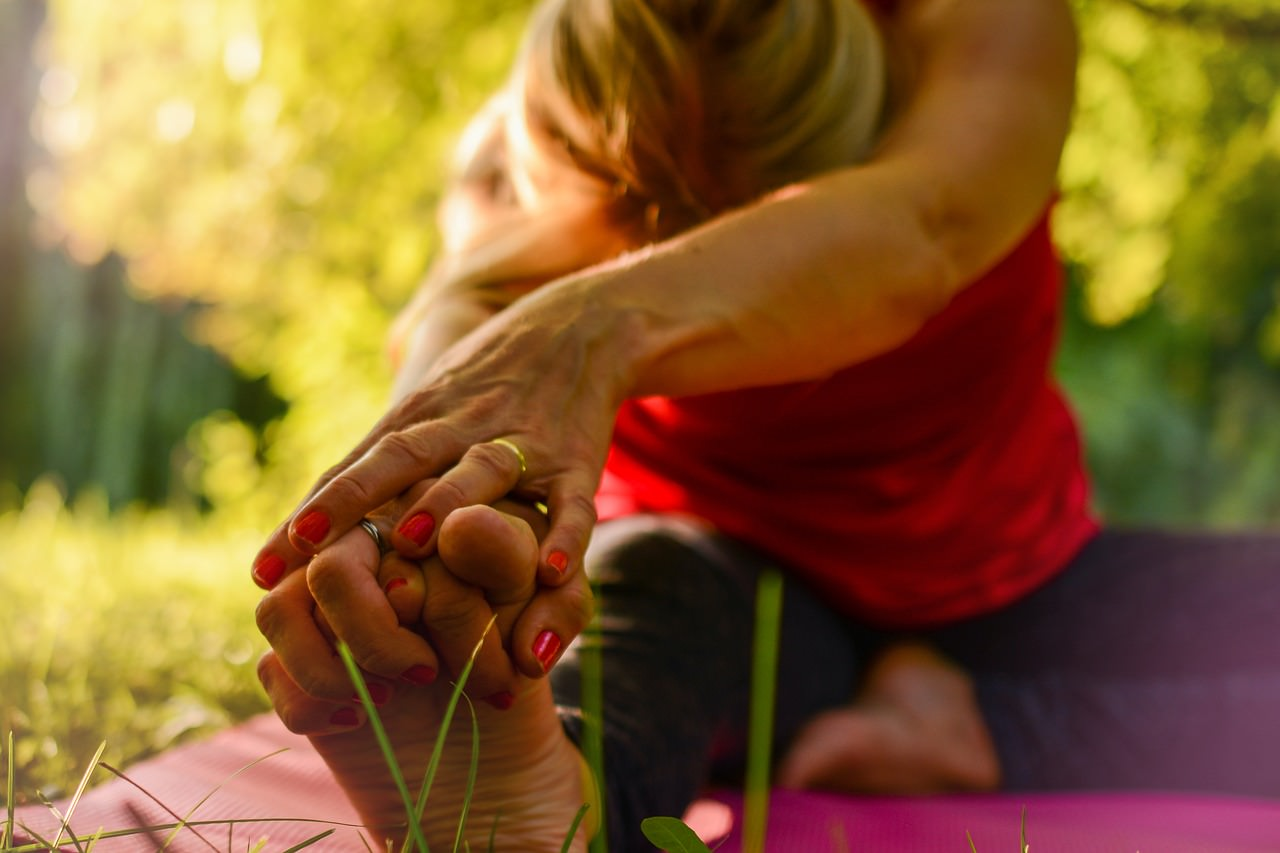 Reasons to go on a yoga retreat