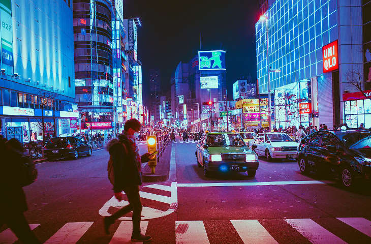 apps for traveling in japan