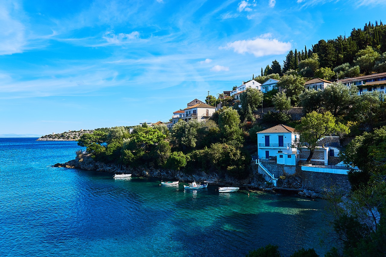 Affordable Yoga Retreats in Europe