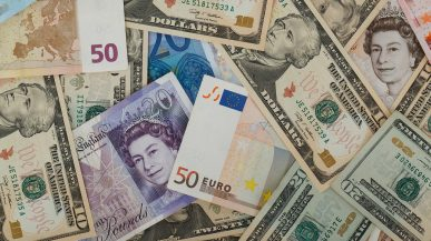 Launching EUR and GBP for WeTravel