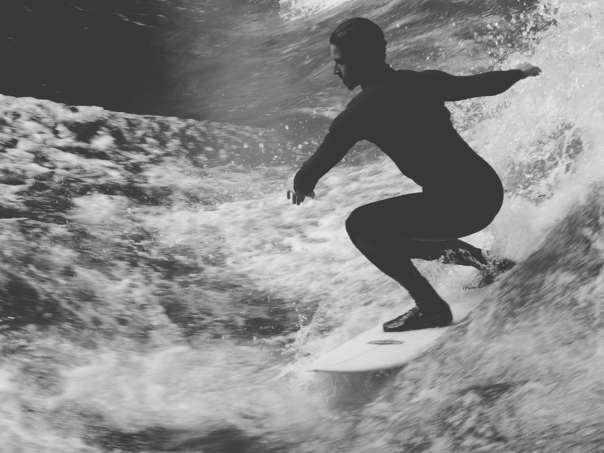 yoga and surfing are a natural pair