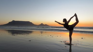 The 7 Best Yoga destinations to help you escape the winter