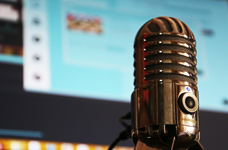 Podcasts For Travel Companies