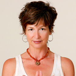 Elysabeth Williamson Yoga Retreat Organizer