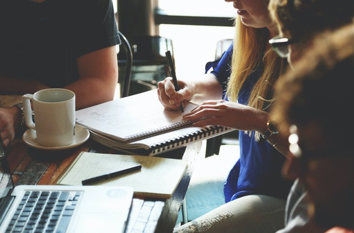 How To Put Together A Business Team